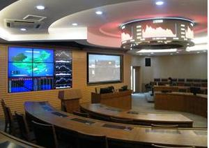 C208金融实验室