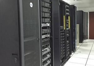 HPC高性能计算机集群