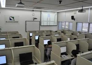 实验经济金融实验室